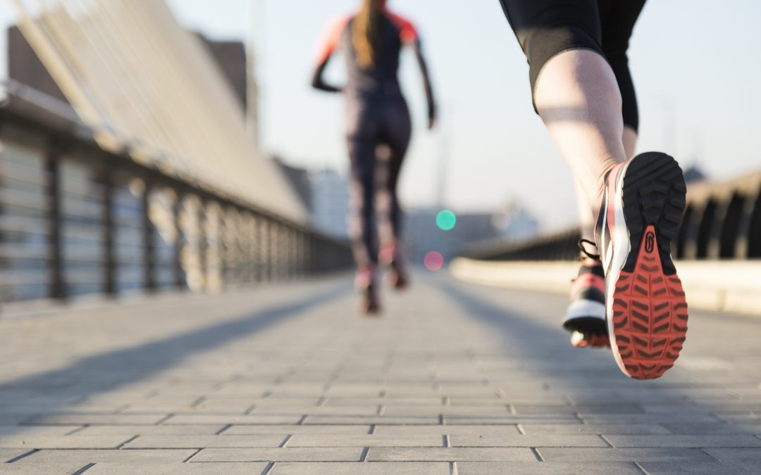 Don't Quit Working Out Because of Urinary Incontinence