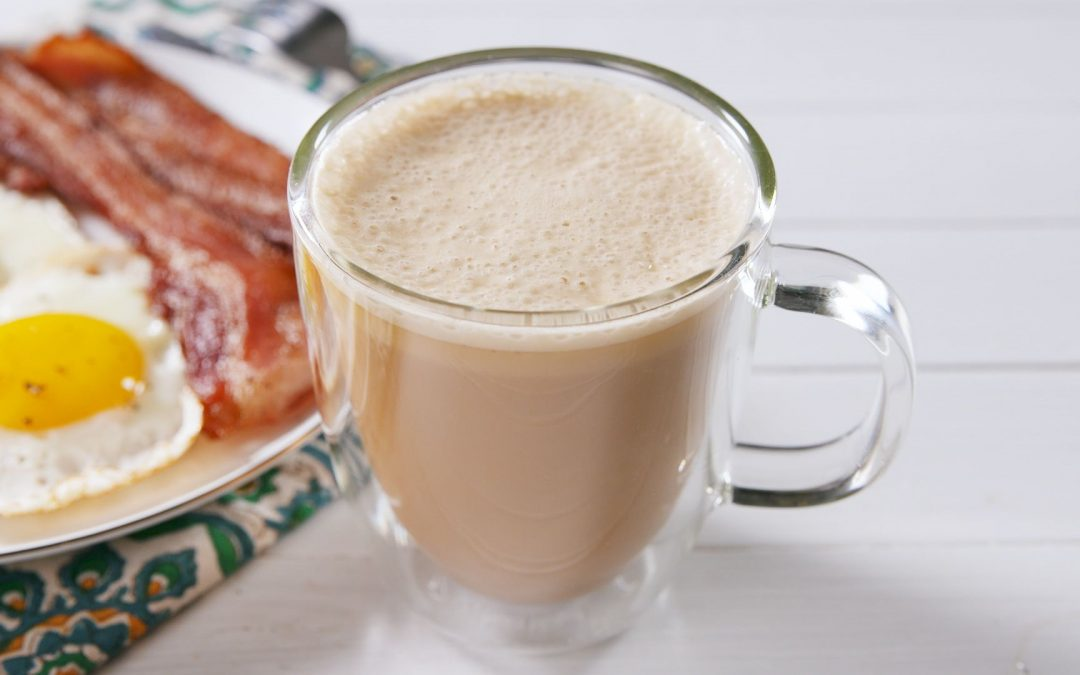 LOW CARB DIETING AND KETO COFFEE